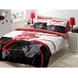 фото Комплект постельного белья TAC Fontana. 1,5-спальный