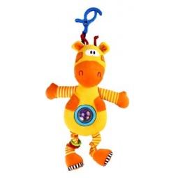 фото Игрушка подвесная Жирафики 93653 «Жирафик»