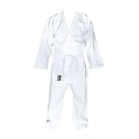 Купить Кимоно для рукопашного боя ATEMI AKRB-01 white