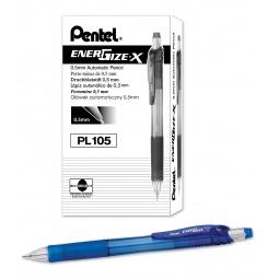 фото Карандаш механический Pentel Energize-X