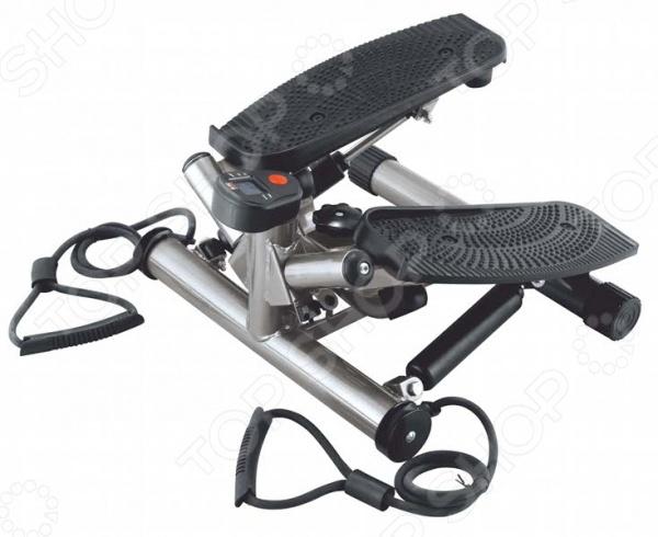 Министеппер поворотный Body Sculpture BS-1370 HAR-B министеппер поворотный body sculpture с эспандерами bs 1370