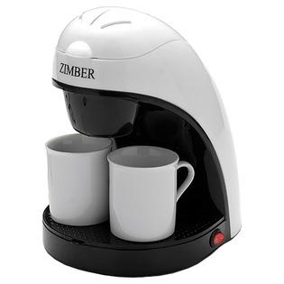 Купить Кофеварка Zimber ZM-10981