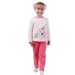фото Комплект домашний для девочки Свитанак 2114856. Рост: 98 см. Размер: 26