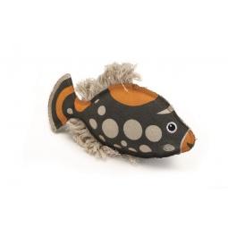 фото Игрушка для собак Beeztees «Рыбка» 619707