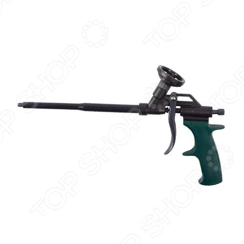 Пистолет для монтажной пены Kraftool Pro-Panter 06855_z01 пистолет для монтажной пены armero a 250 002