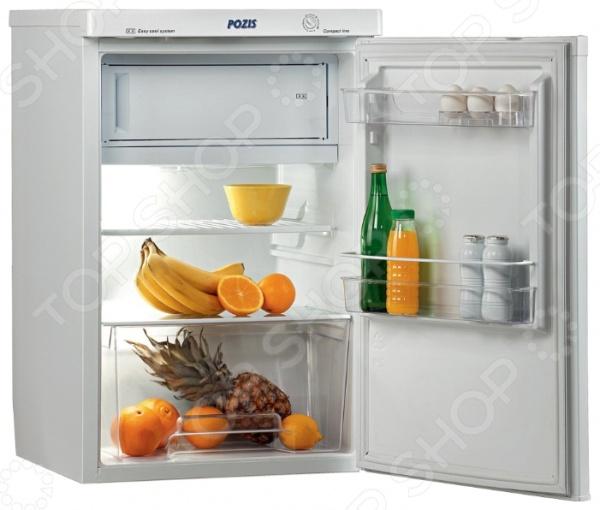 Холодильник Pozis RS-411 холодильник pozis rs 411 графитовый