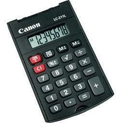 фото Калькулятор Canon LC-211 L HB