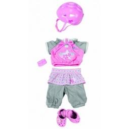 Купить Набор аксессуаров для кукол Zapf Creation «Безопасная езда»