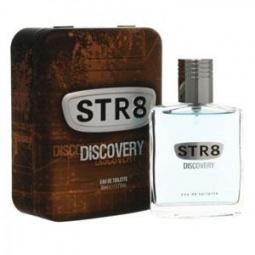 фото Туалетная вода для мужчин STR8 Discovery. Объем: 50 мл