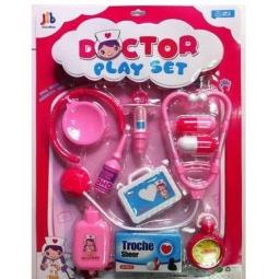 Купить Игровой набор для девочки «Набор Доктора»