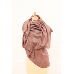 фото Платок Milana Style «Лот 1010». Цвет: коричневый