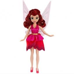 фото Кукла Jakks Pacific 68860 «Розетта в красном платье»