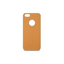 фото Чехол iРhone 5 Onext Color Translucent. Цвет: оранжевый