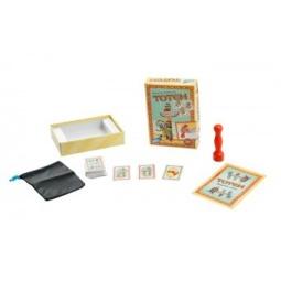 фото Игра карточная Genio Kids «Тотем»