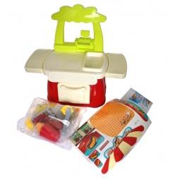 фото Игровой набор для девочки Maxitoys «Магазин с аксессуарами»