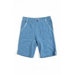 Купить Шорты детские для мальчика Appaman Stanton Shorts. Цвет: голубой