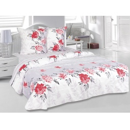 Купить Комплект постельного белья Tete-a-Tete «Элен». 1,5-спальный