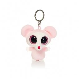фото Брелок для ключей детский Maxitoys «Глазастик кошка»