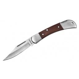 фото Нож складной Stayer 47620_z01. Общая длина: 190 мм