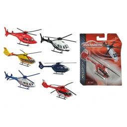 фото Вертолет коллекционный Majorette 2053130. В ассортименте