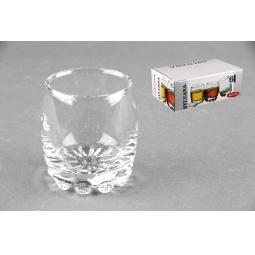 Купить Набор стаканов для ликера Pasabahce Sylvana 42244