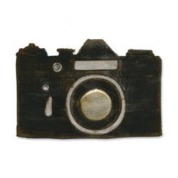 фото Форма для вырубки Sizzix Bigz Die Фотоаппарат