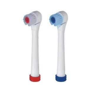 Купить Насадки для зубной щетки Lumme LU-2316