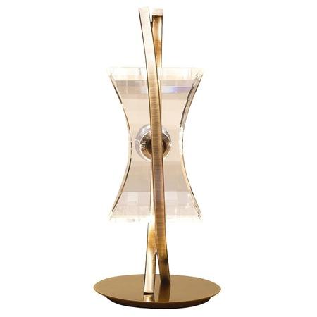 Купить Настольная лампа декоративная Mantra Krom