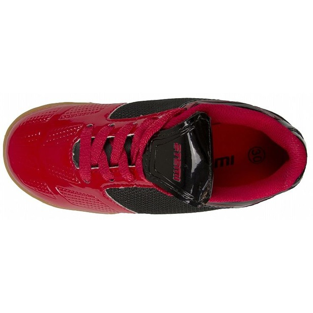 фото Бутсы Atemi SD 803 Turf. Цвет: красный, черный. Размер: 31