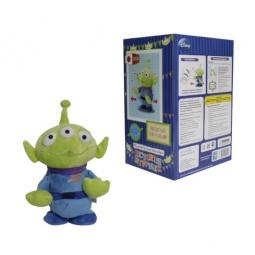 Купить Мягкая игрушка интерактивная 1 TOY «Шагающий Инопланетянин»