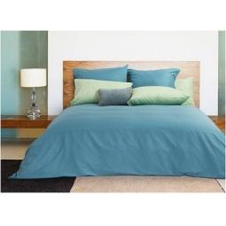 фото Комплект постельного белья Tiffany's Secret «Лазурный берег». Евро