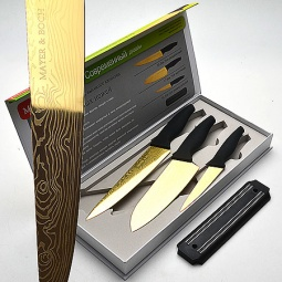 Купить Набор ножей Mayer&Boch MB-22714