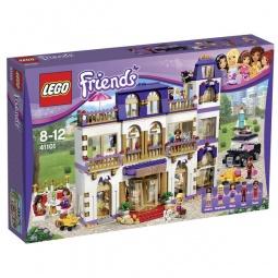 фото Набор игровой LEGO «Подружки. Гранд-отель»