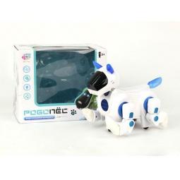фото Робот интерактивный PlaySmart «Собака» Р41389. В ассортименте