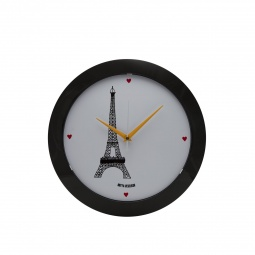 фото Часы настенные Mitya Veselkov «Париж»