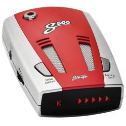 Купить Радар-детектор Stinger S-500
