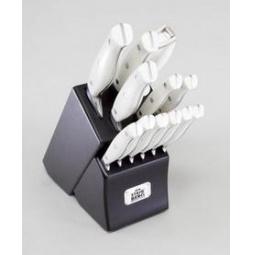фото Набор ножей на подставке Stahlberg 6838-S