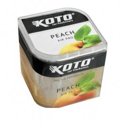 фото Ароматизатор гелевый Koto Air Pro. Модель: Peach