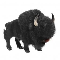 Купить Сувенир из меха «Бык стоящий» B226