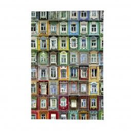 фото Обложка для паспорта Mitya Veselkov «Маленькие окна»