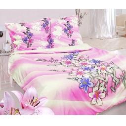 фото Комплект постельного белья Сова и Жаворонок «Орфей». 2-спальный