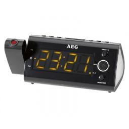 фото Радиочасы AEG MRC 4121 P