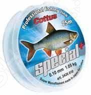 Леска рыболовная Cottus Special+, Плотва Леска рыболовная Cottus Special+, Плотва /0.14