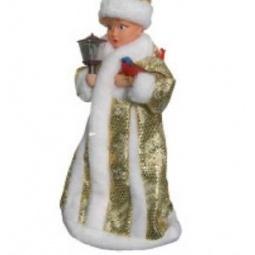 Купить Игрушка музыкальная Снегурочка «Снегурочка»
