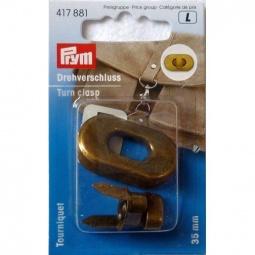 Купить Застежка магнитная для сумки Prym 417881