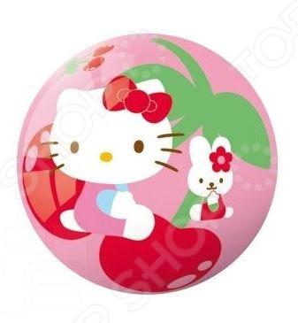 Мяч Mondo «Hello Kitty». В ассортименте