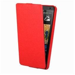 фото Чехол LaZarr Protective Case для Apple iPhone 4/4S. Цвет: красный