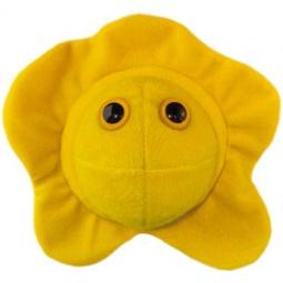 Купить Мягкая игрушка GiantMicrobes «Герпес»