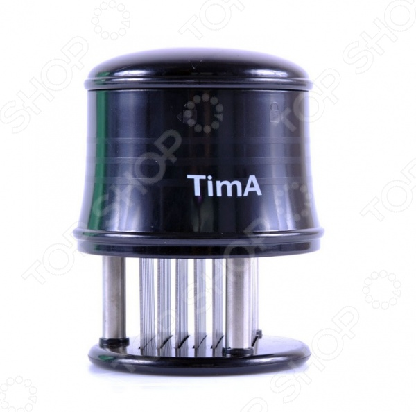 Тендерайзер TimA 2011