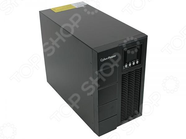 Источник бесперебойного питания CyberPower 0275432